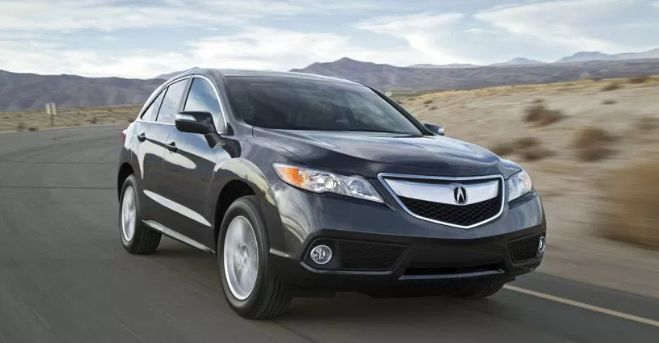Awesome Acura 2017 2019 Acura RDX Redesign Check more at