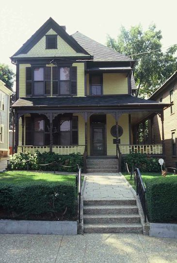 Martin Luther King Jr S Childhood Home In Atlanta Georgia