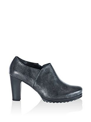 UMA Zapatos abotinados Ankur Metallic