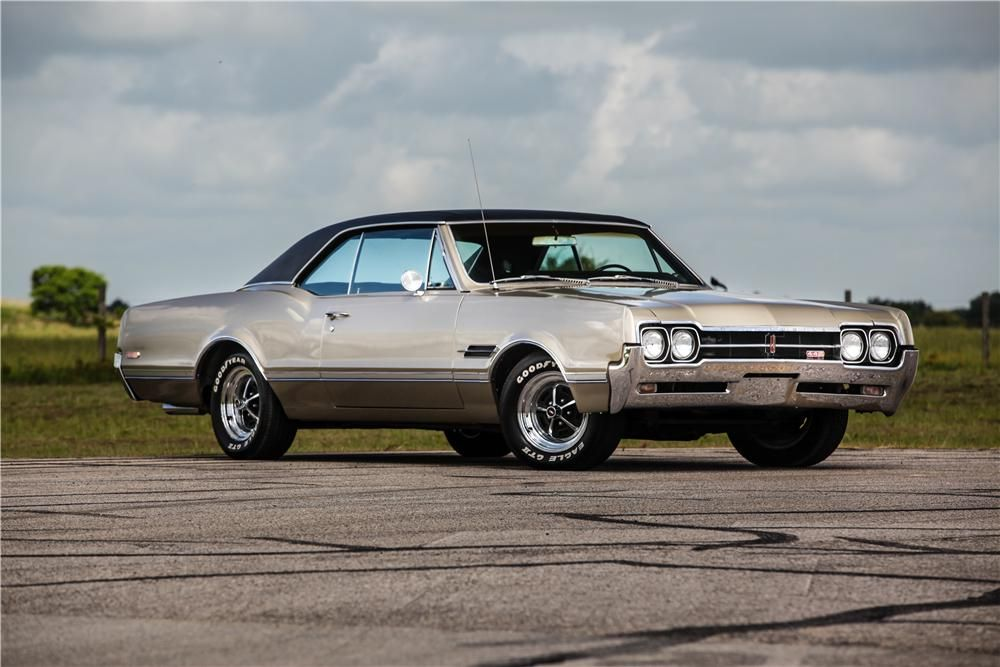 Rare Muscle Car List: 20 Underrated Cars That Are Hard to Spot ...