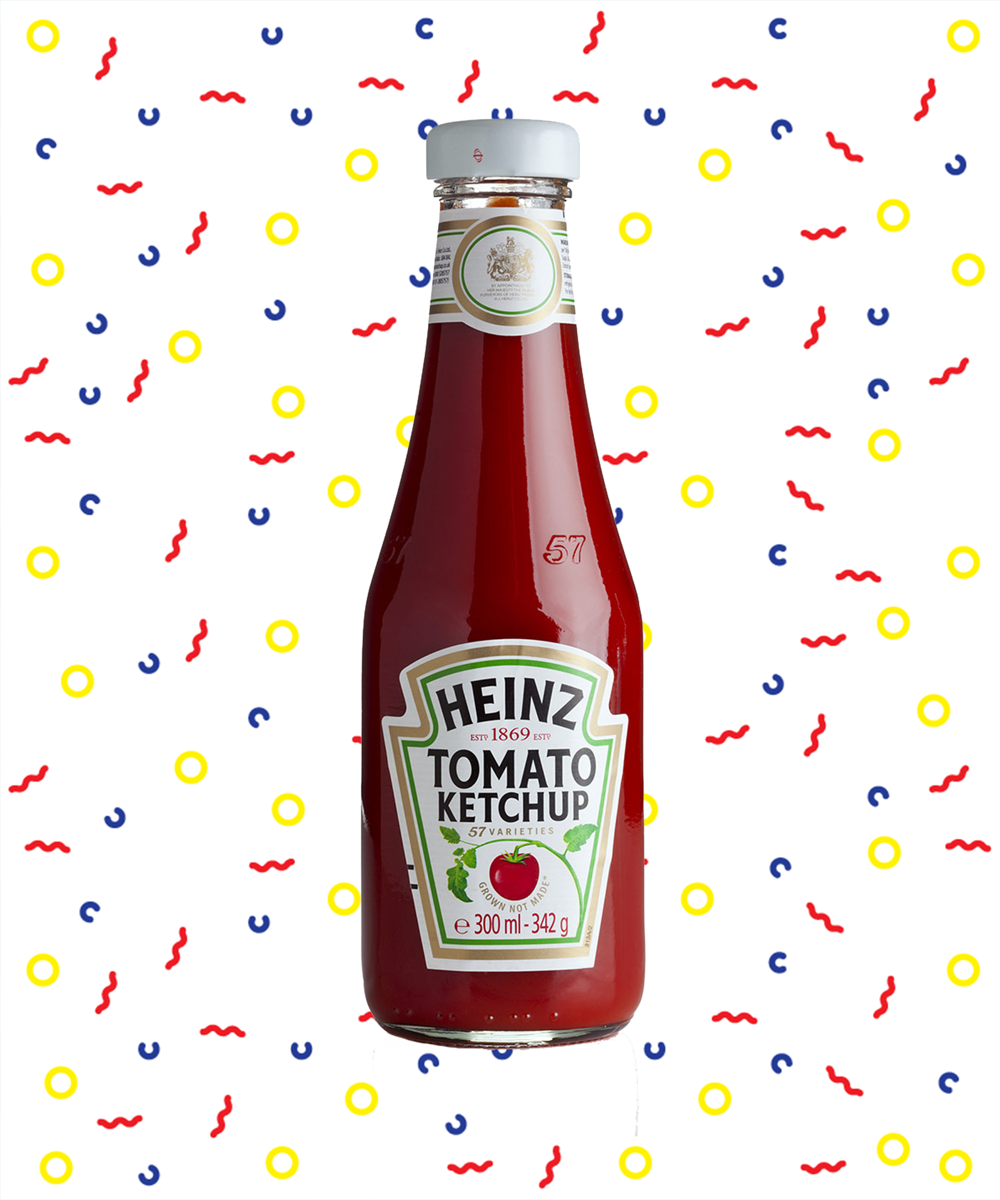 We Ve Been Using Ketchup Bottles Wrong Our Whole Lives Ketchup Bottles Ketchup Bottle Ketchup