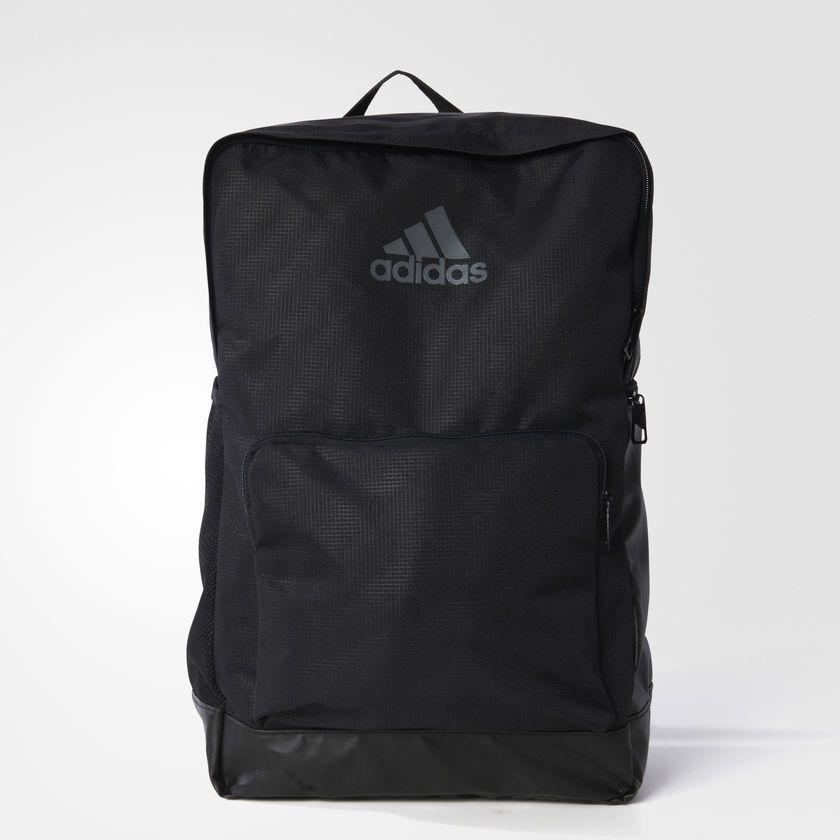 f9b68eb566 adidas Originals 3 Stripes Performance Backpack Bag Black Sport Casual  AJ9982  adidas  Backpack