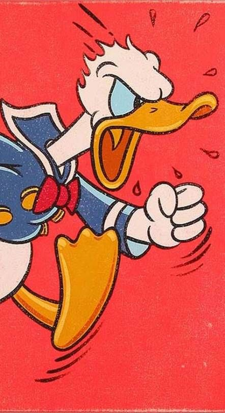 67 Trendy Wall Paper Vintage Disney Donald Duck