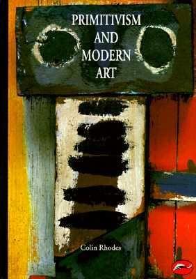 Primitivism and Modern Art