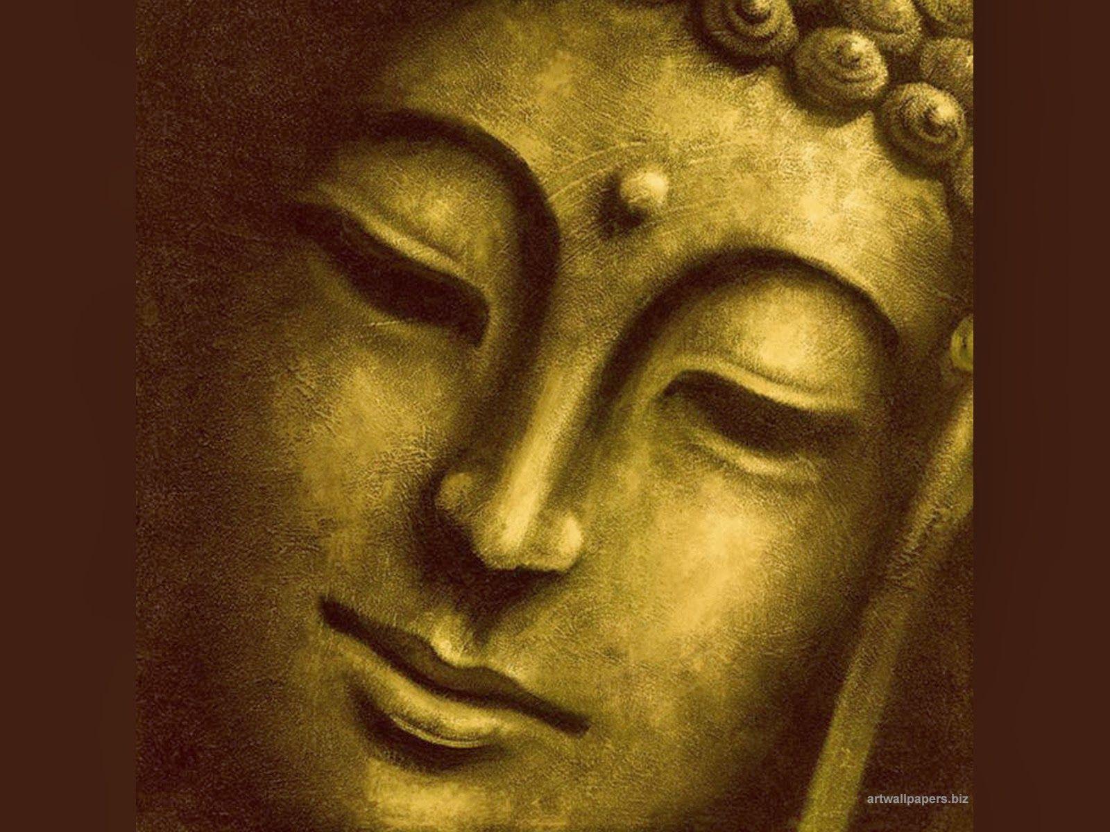 HiNDU GOD Lord Buddha