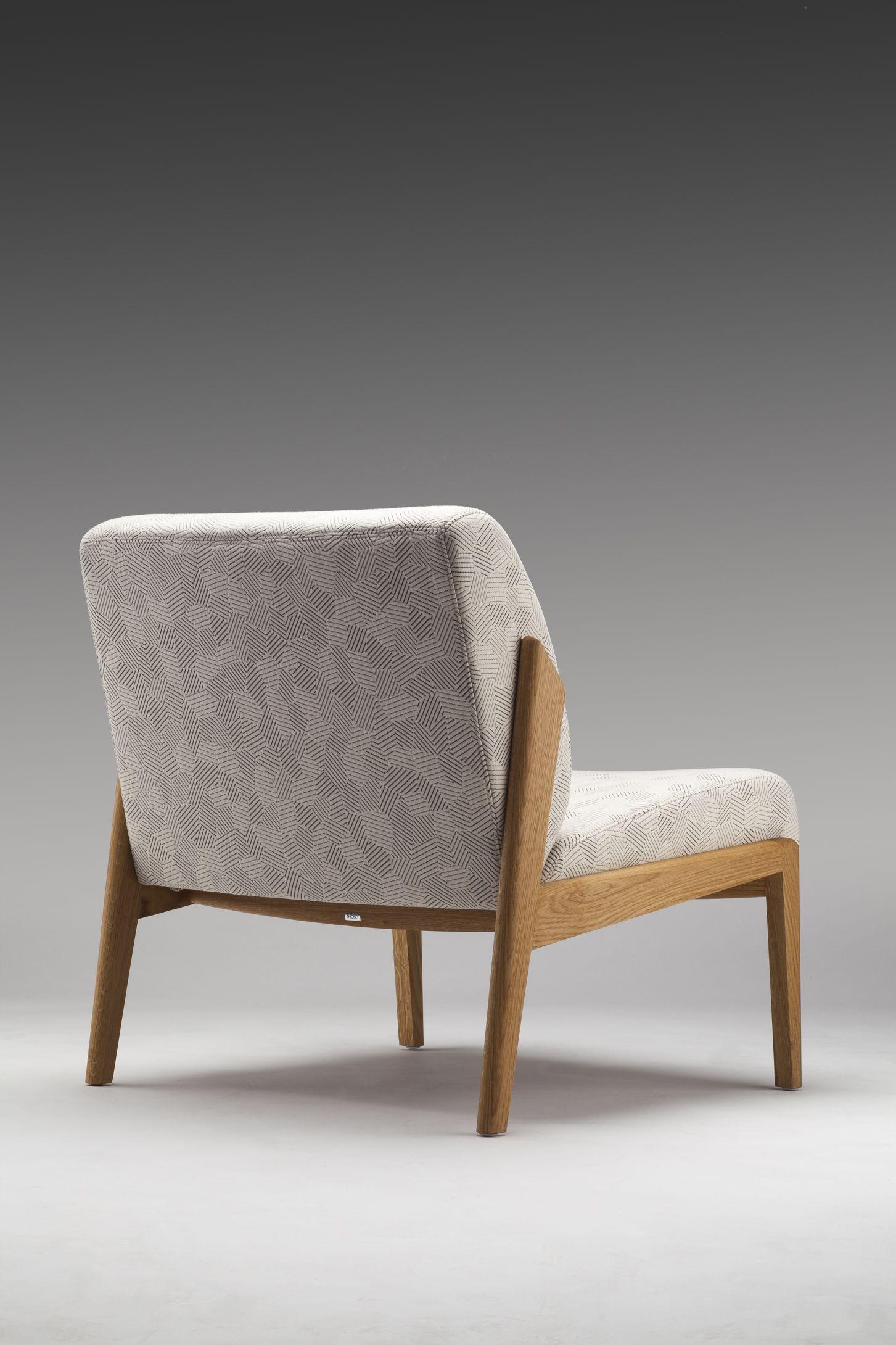 Thonet chair programme range 860 by Lydia Brodde of the Thonet Design Team