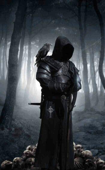 Medieval assassin | In Hoc Signo Vinces | Pinterest ...