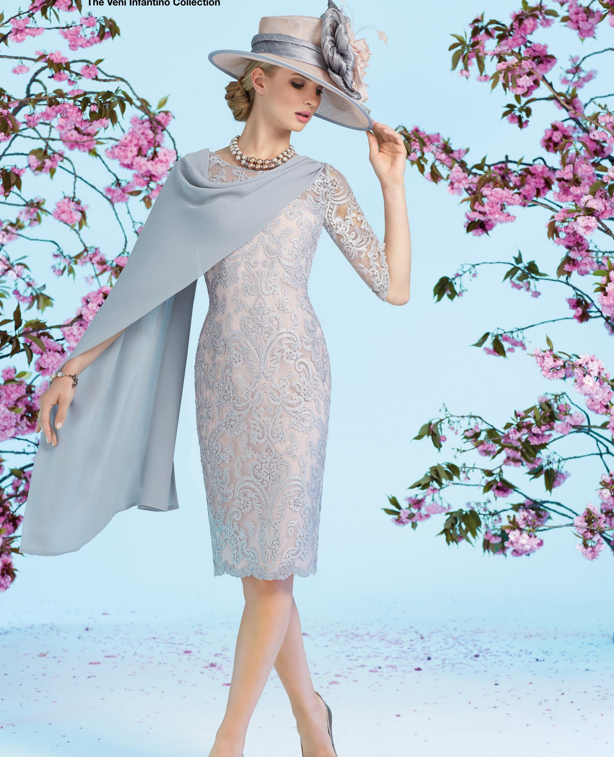RONALD JOYCE INTERNATIONAL - Wedding dresses and bridal gowns | Chic ...