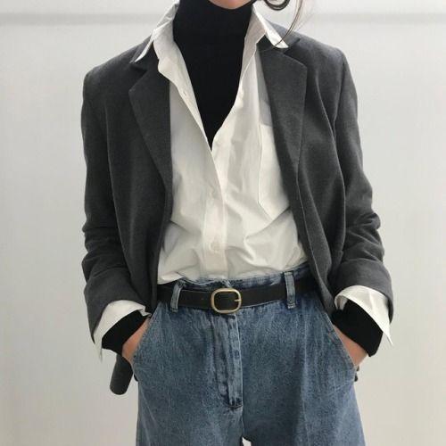 Vividspark Korean Fashion Blog #koreanstyleclothing