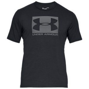 Photo of Under Armour Boxed Sportstyle Short-Sleeve T-Shirt for Men