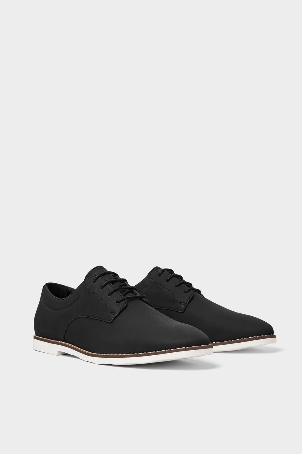 info for 1a1b8 3afd5 Image 1 of CASUAL SHOES from Zara