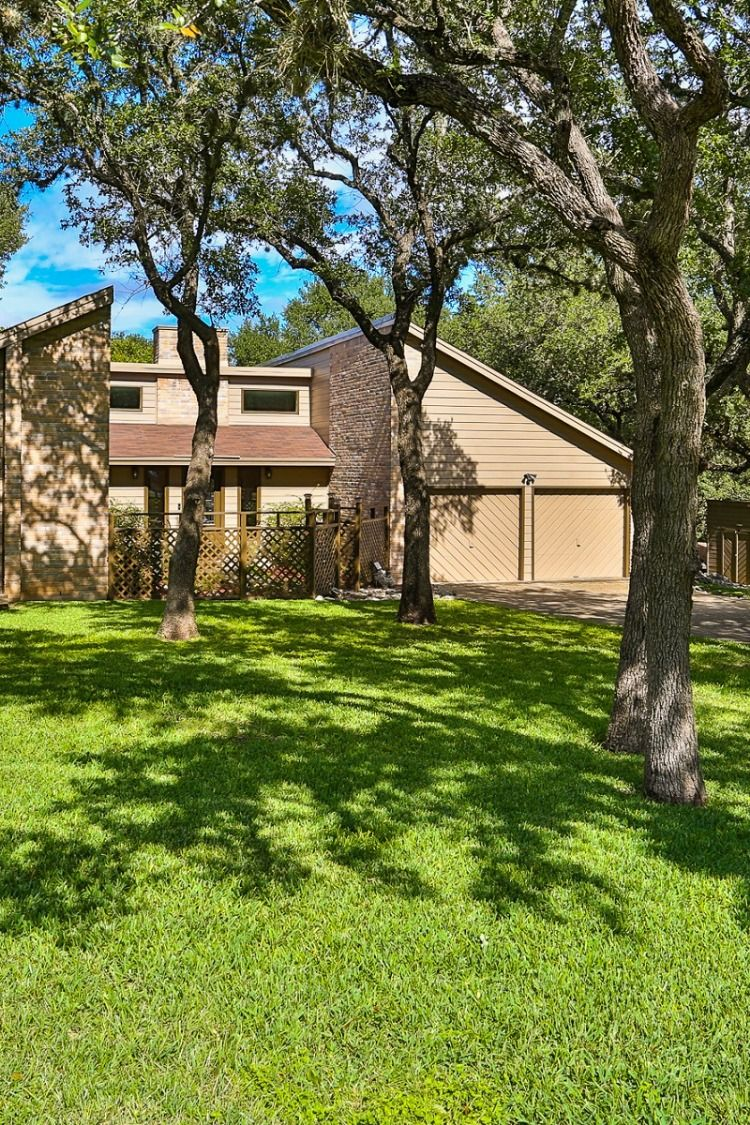 26875 Nelson Hill, Boerne, TX 78006 Texas hill country