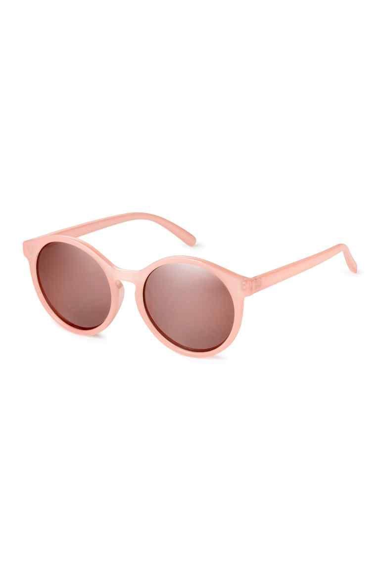 92916bf9a33d3 Gafas de sol - Rosa empolvado - MUJER   H M ES 1   Gafas   Pinterest