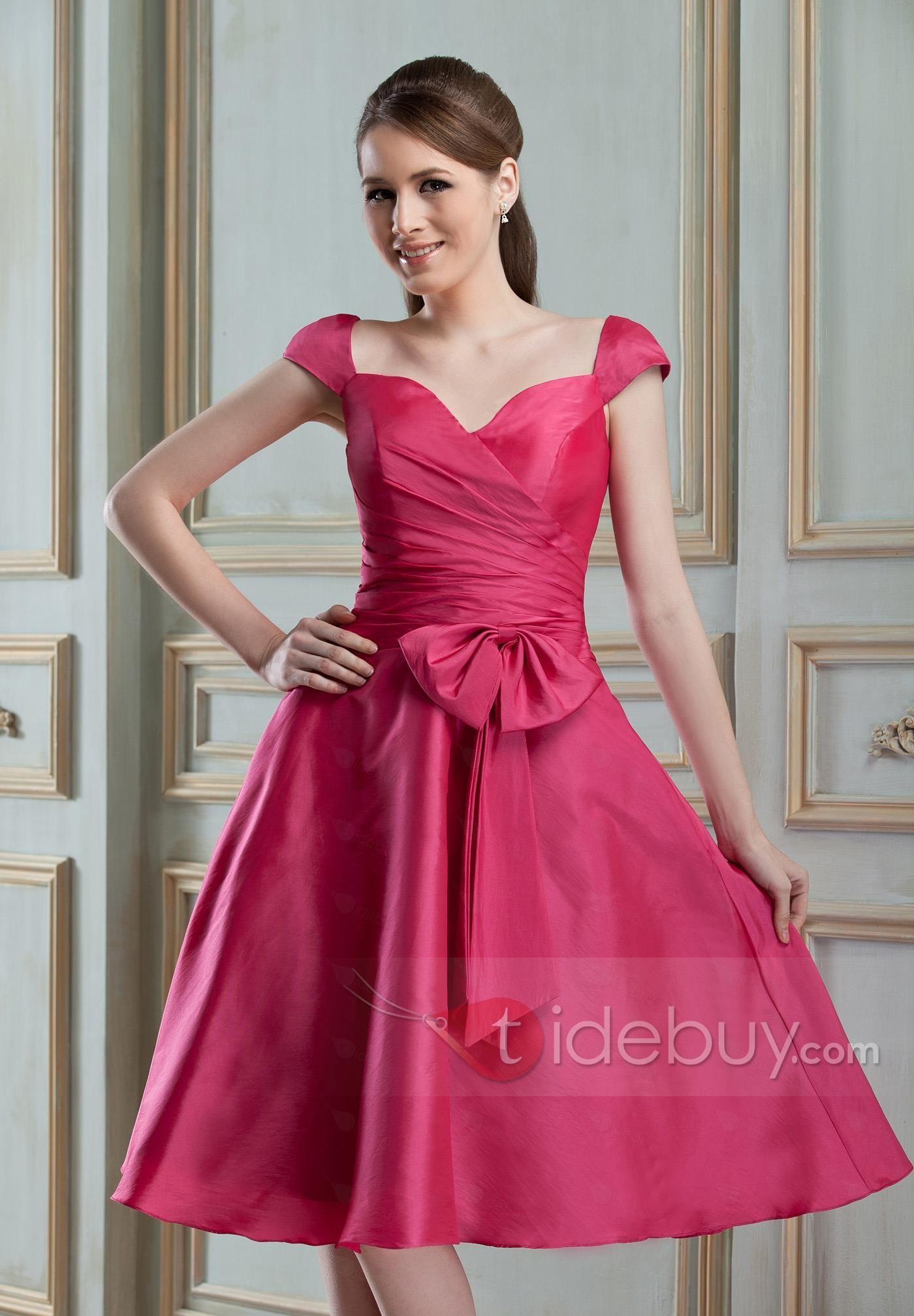 Moderno Vestidos De Dama De Honor Venus Uk Composición - Ideas de ...