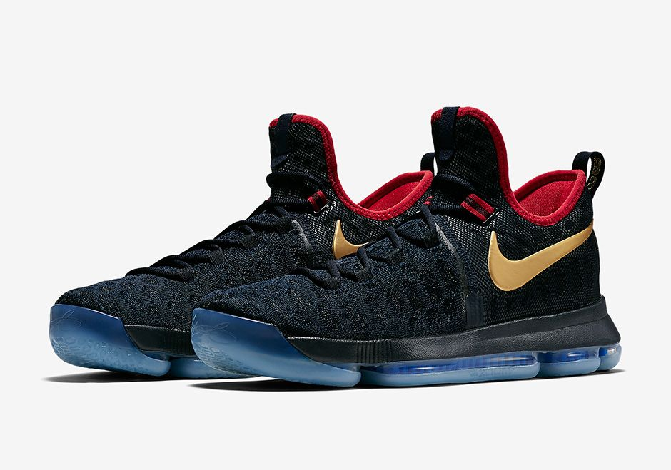 the best attitude 2162a 76228 Buy Official Nike KD 9 Dark Obsidian Metallic Gold Copuon Code from  Reliable Official Nike KD 9 Dark Obsidian Metallic Gold Copuon Code  suppliers.