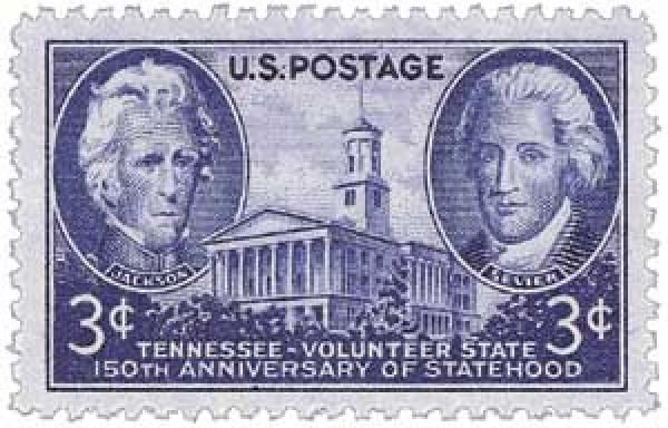 This Day in History marks the addition of America's 16th state. Continue reading →