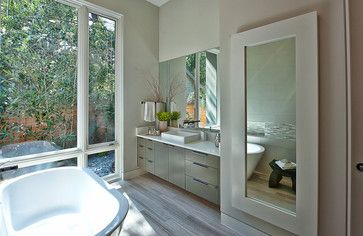 Contemporary Bathroom Design Ideas, Pictures, Remodel, and Decor - page 619