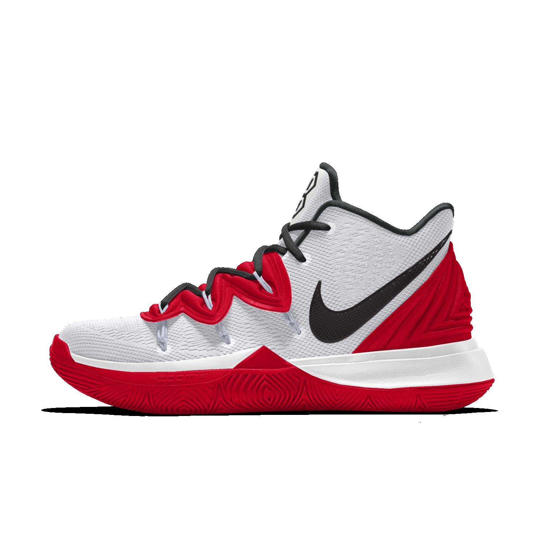"""Nike Air Jordan 1 Retro """"Chicago"""" inspired Air Kyrie 5"""
