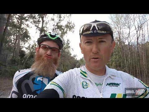 "Interview: Robert Marion aka ""The Beard"" - Pro Cyclocross Racer - YouTube"