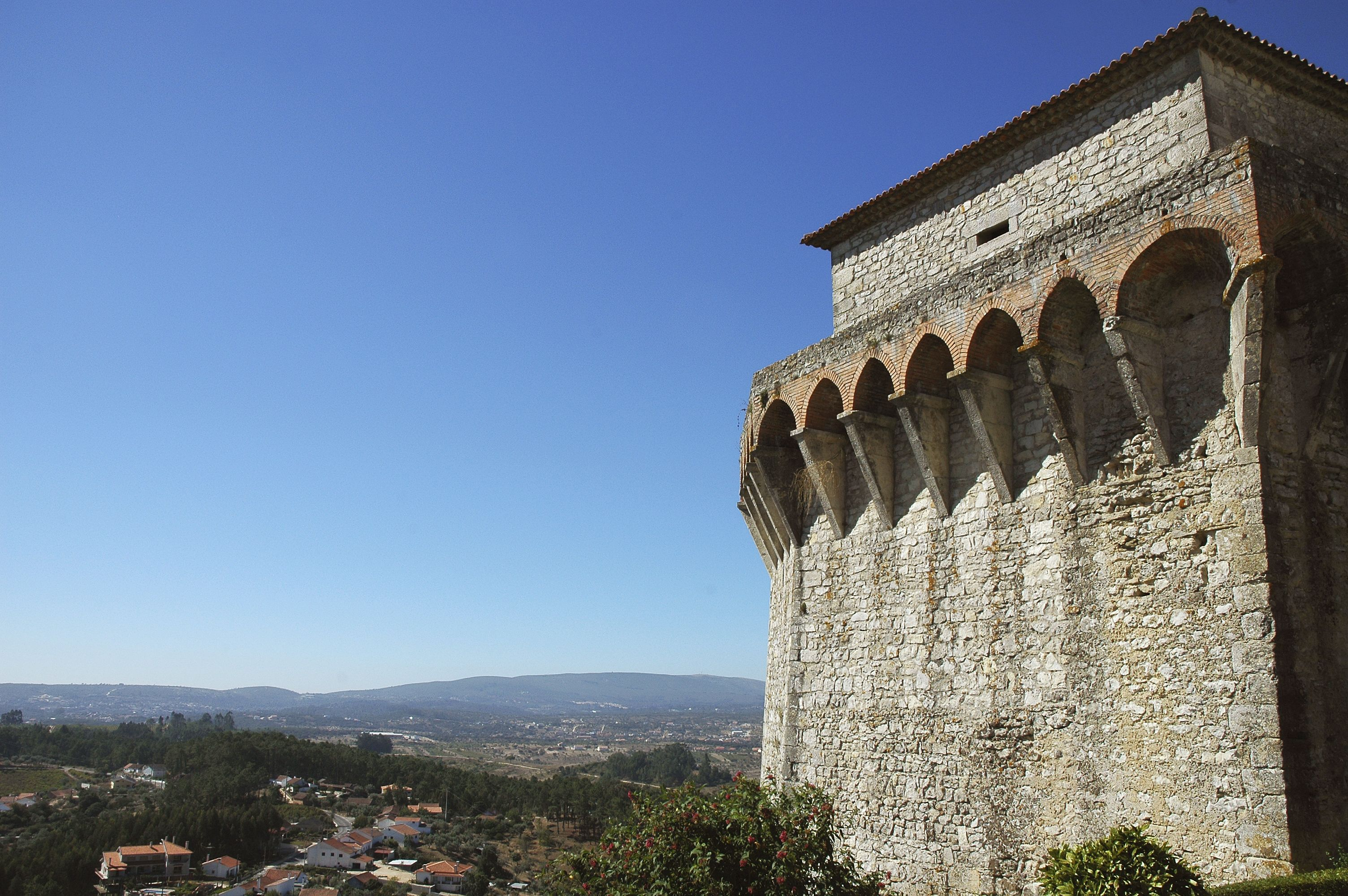 Leiria is a city and a municipality in the centre of Portugal.