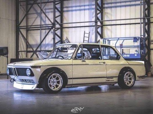 50+ Best BMW 2002 images in 2020   bmw 2002, bmw, bmw 2002 tiiPinterest