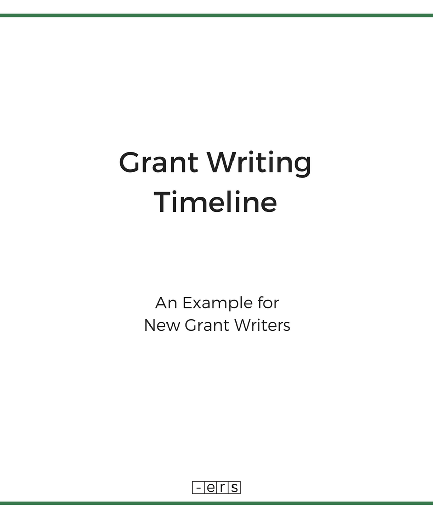 grant writing certificate programs Learn how to develop a successful grant proposal, identify funding resources, develop a program, meet deadlines and more.