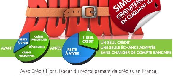Une Seule Mensualite Pour Tous Vos Credits Regroupement De Credit Compte Bancaire Bancaire