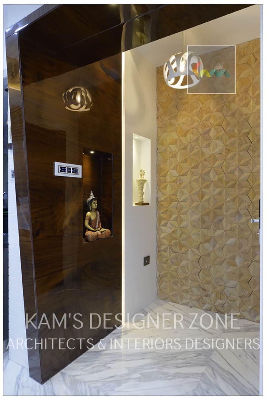 Modern Corridor Hallway Design Ideas Inspiration Pictures In