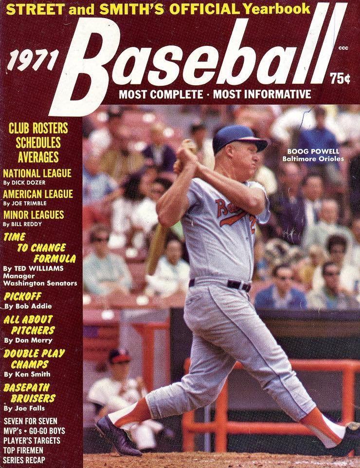 1977 Street Smith S Official Baseball Yearbook Thurman Munson Yankees Vg Sports Magazine Thurman Munson Baseball