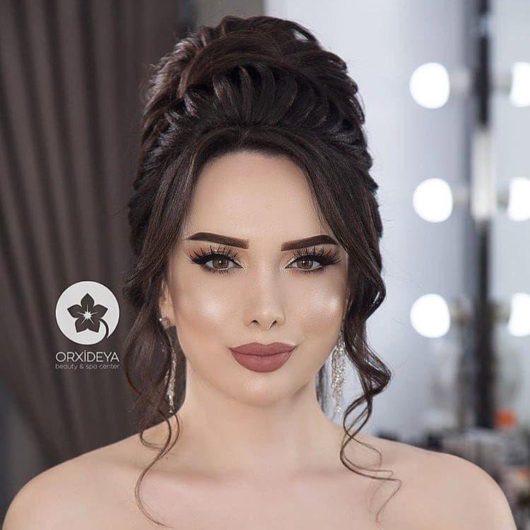 Trendy Hair Hairstyles Makeup Beauty Hair Styles Wedding Hair And Makeup Trendy Hairstyles