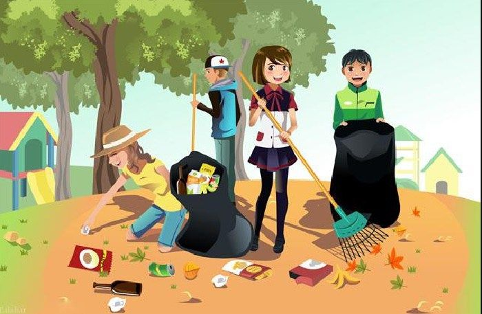001 Facts about Cleaning Home Cleaning Facts Environment