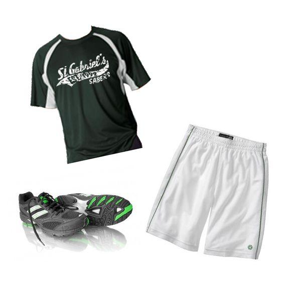 Boys outfit idea