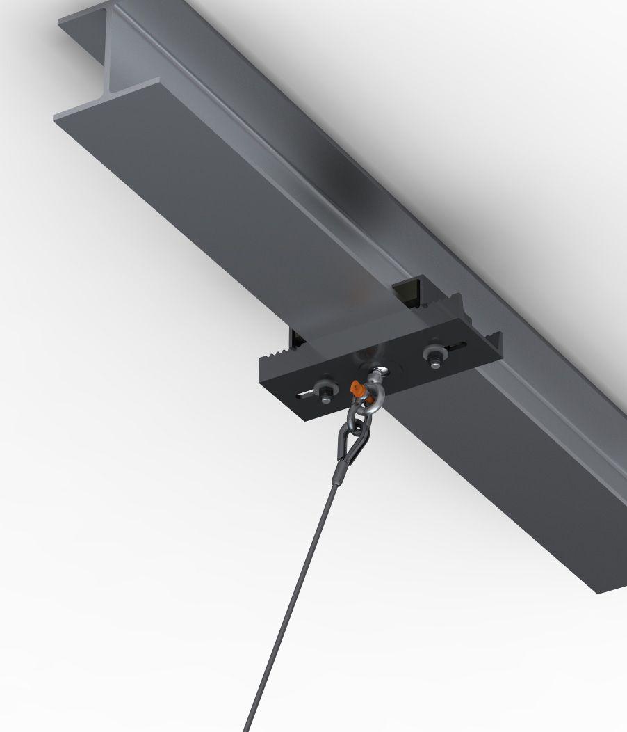 beam clamp rigging - Google 검색