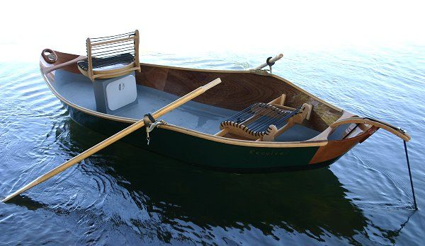 Finding wooden drift boat plans boating fly fishing and for Fly fishing canoe