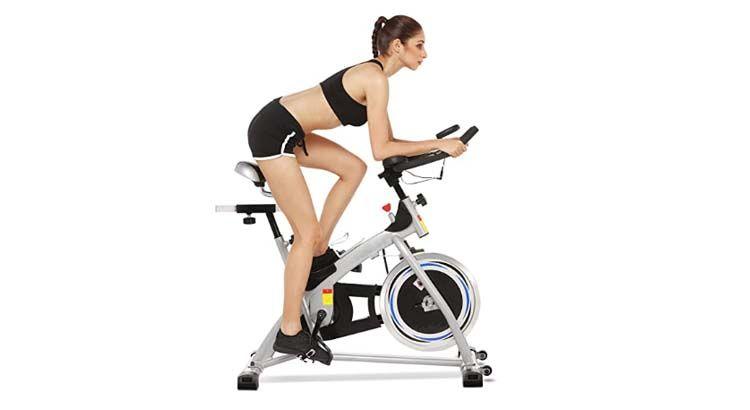 Pin On Exercise Bike
