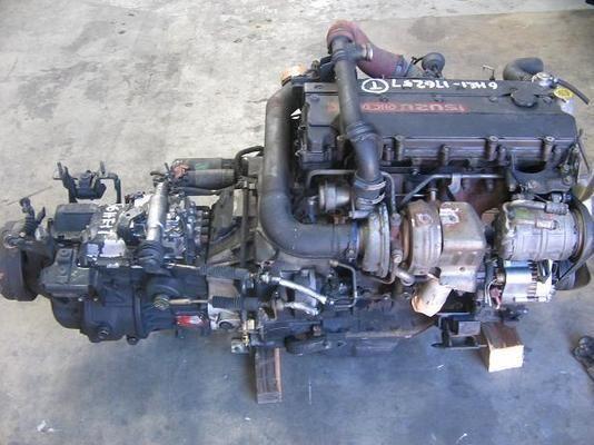 1999 2000 2001 Isuzu Chevy Gmc Npr Npr Hd Nqr W500 W4500 W5500