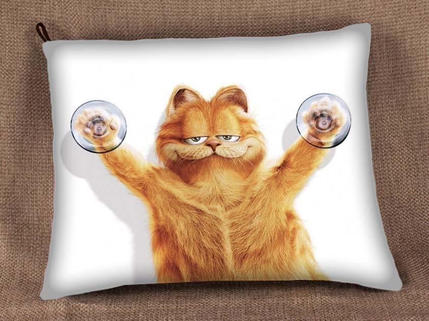 Poduszka Jasiek Z Nadrukiem Kicia Kot Wenecja Biz 3957671271 Oficjalne Archiwum Allegro Garfield Pictures Garfield Wallpaper Funny Wallpapers