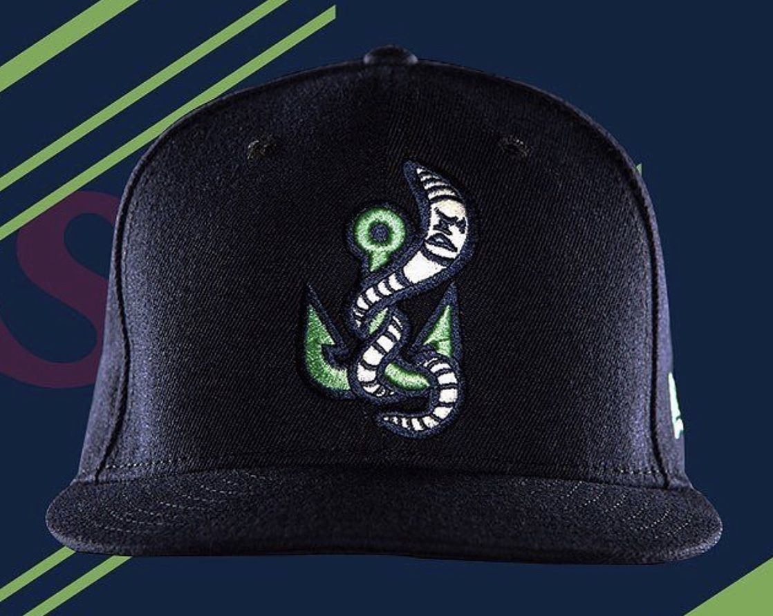 067a716774a Find this Pin and more on MiLB Hats by gcj206.