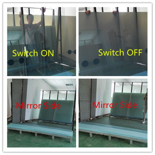 Smart Windows Switchable Privacy Glass Smart Glass Self Adhesive Films Pdlc Films And Electrochromic L Smart Glass Hotel Room Interior Lake House Interior