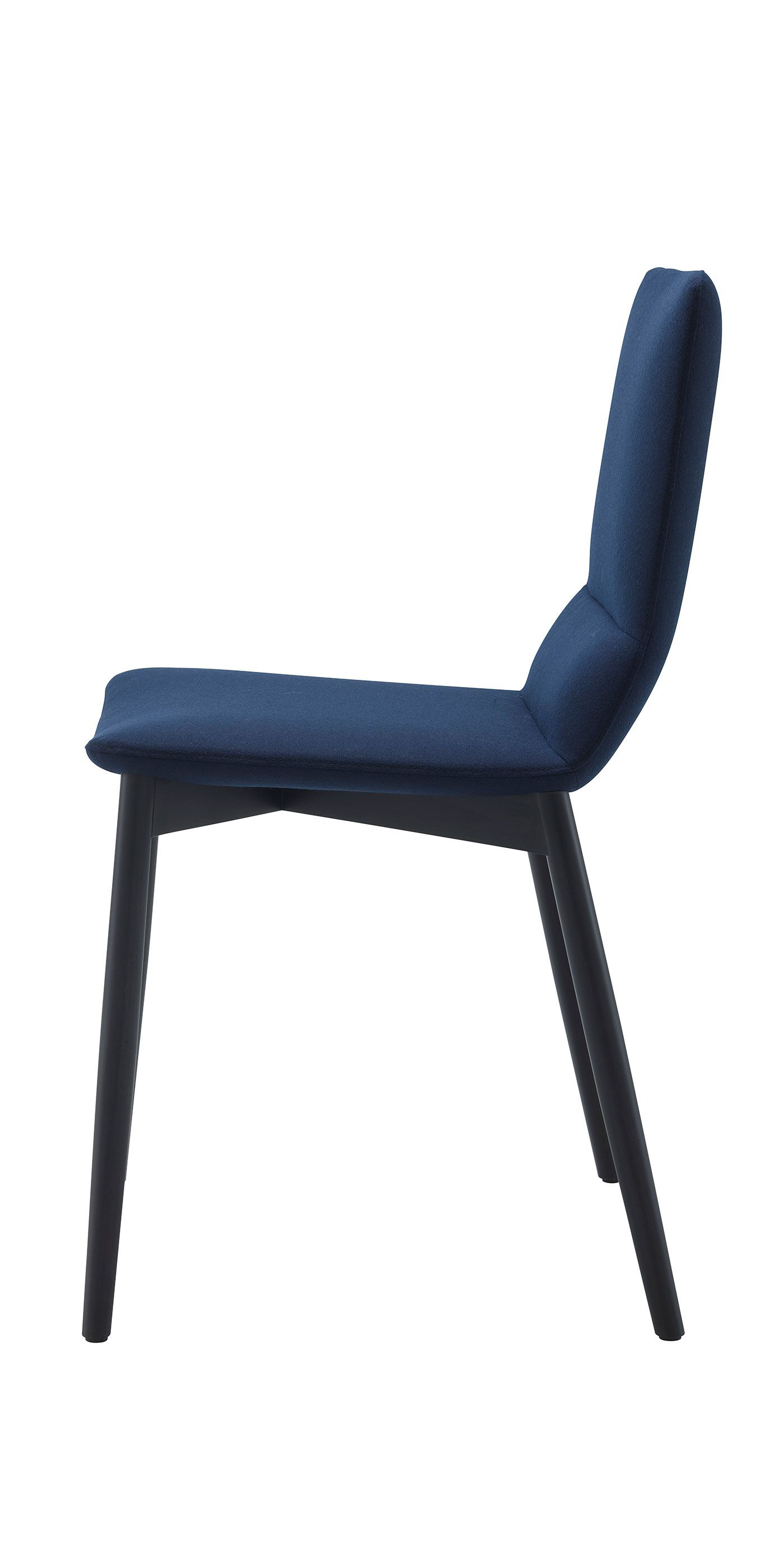 . Bendchair dining chair  designed by Peter Maly for Ligne Roset