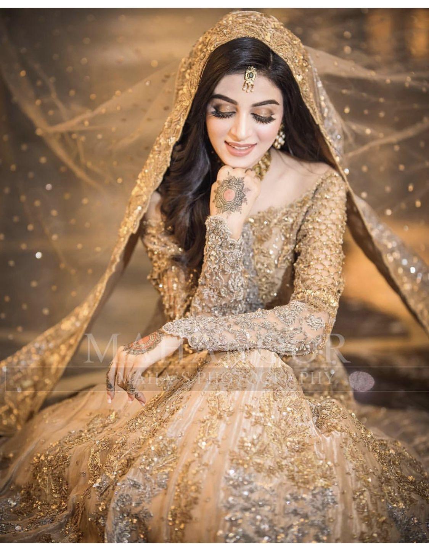 Indian Bridal Jewellery   Indian bridal photos, Bridal photoshoot ...