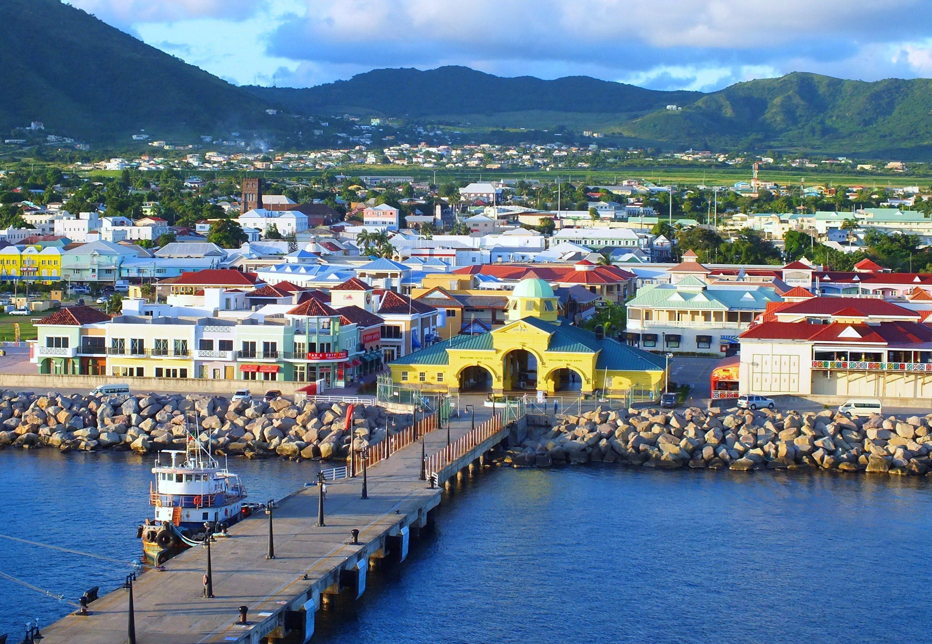 Kết quả hình ảnh cho Saint Kitts and Nevis