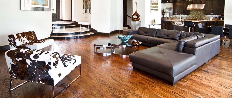 Modern Contemporary Furniture Showroom And Interior Design Studio