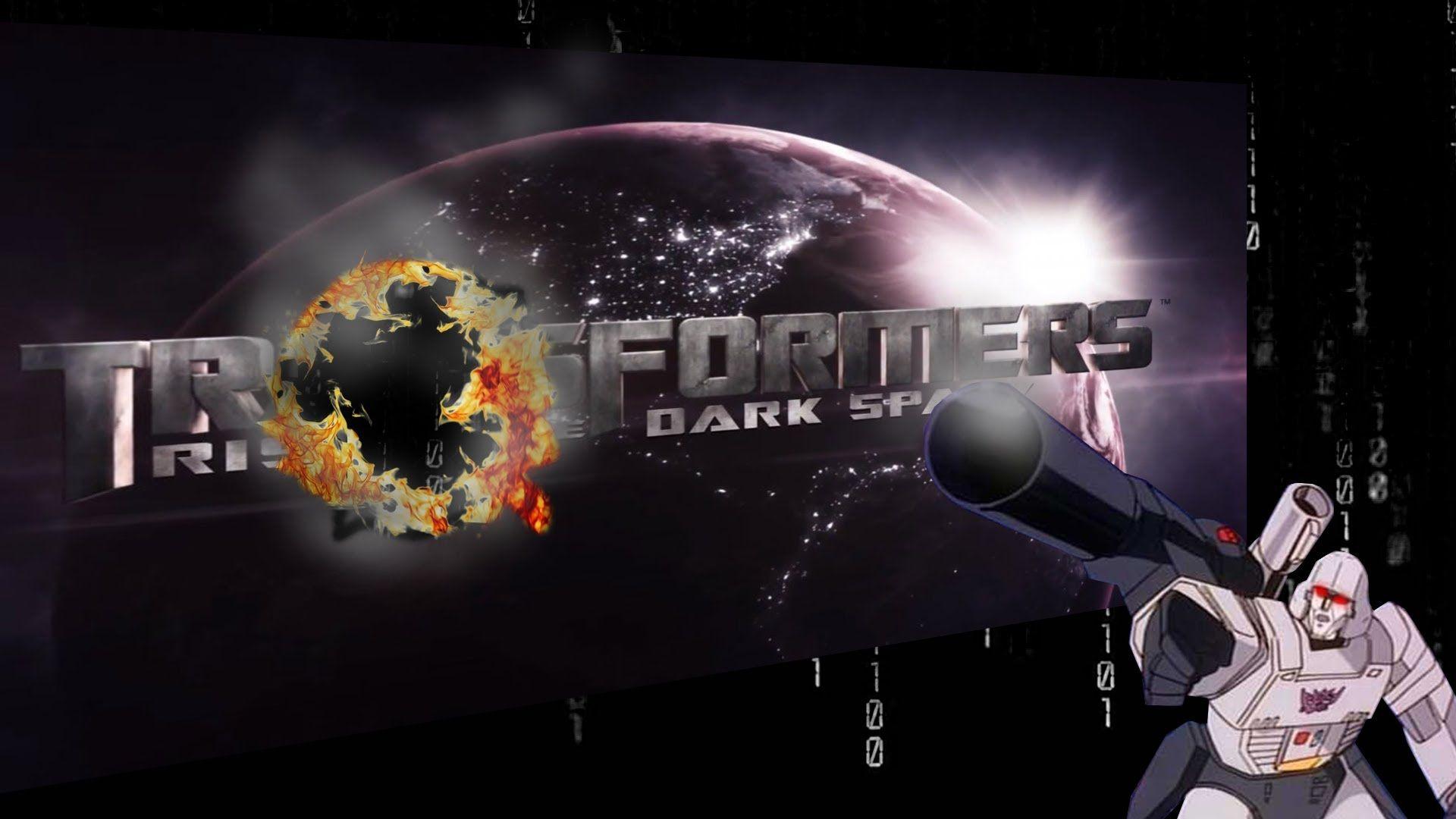 Transformers: Rise of the Dark Spark - L'orrore che non si trasforma