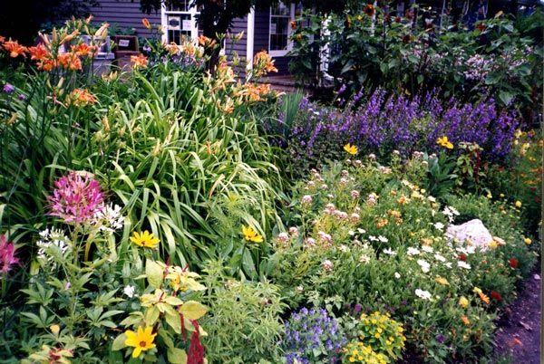 Superbe On The Garden Path Door County, Wisconsin