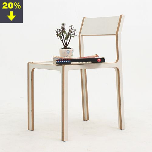 plywood chair design