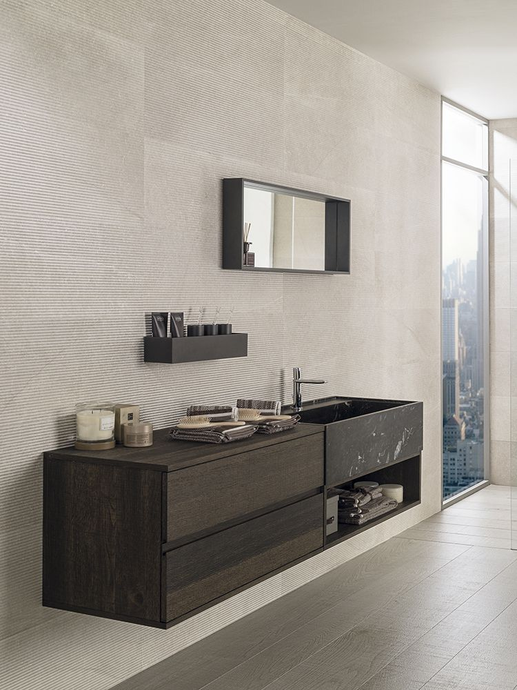 Deco boston topo wall tile bergman master bath for Masters wall tiles