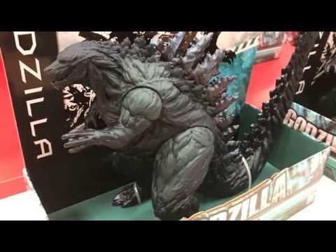 Photo of Godzilla 2017 (Monster Planet) Kaijuu King Series ゴジラ2017 (怪獣惑星) 怪獣王シリーズ