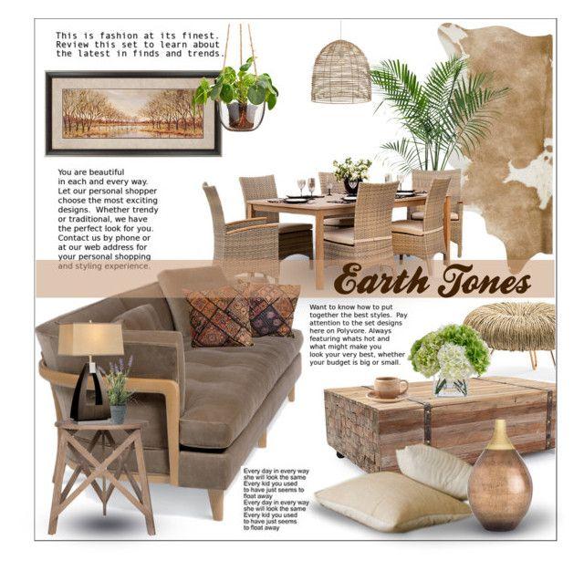 Earth Tones\