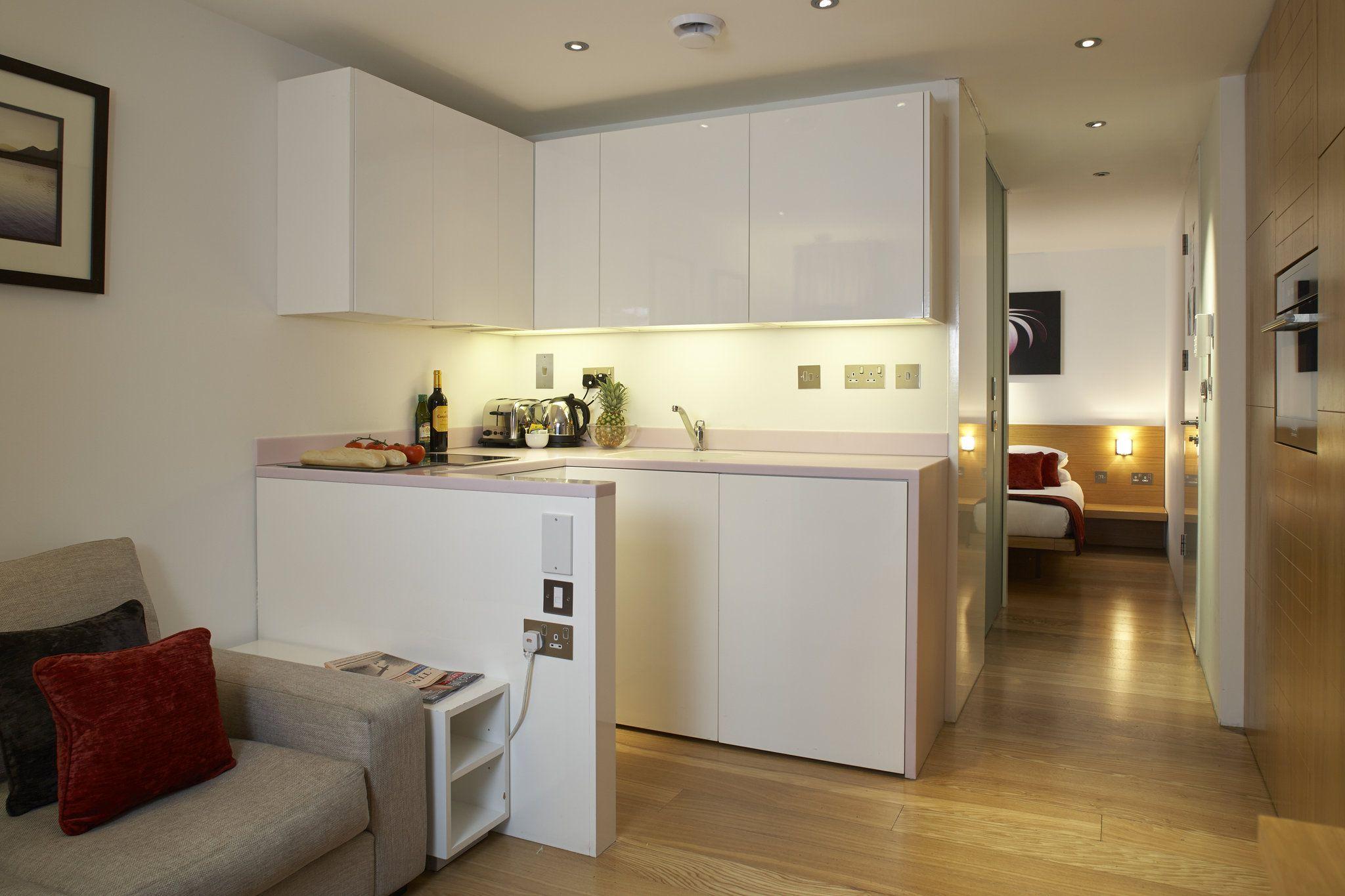 "Vfmlid51324683""  Interior Kitchen  Kuchnia  Pinterest Glamorous Small Space Kitchen Living Room Design Design Decoration"